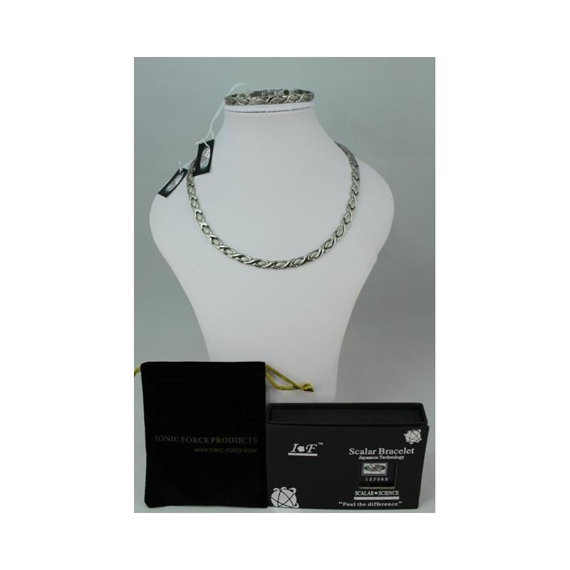 Adonia Silver Combination