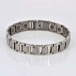 Apolo Silver Titanium