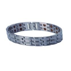Achilles Silver Titanium